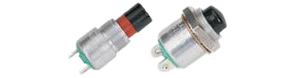 Amphenol Nexus 200 and 300 series switches