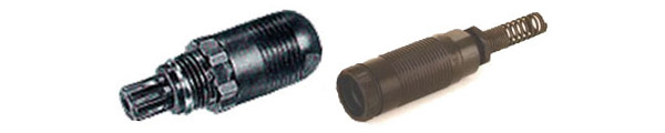 Amphenol Nexus breakaway waterproof connectors